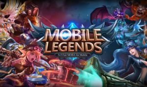Combo Hero Mobile Legends Paling Mematikan